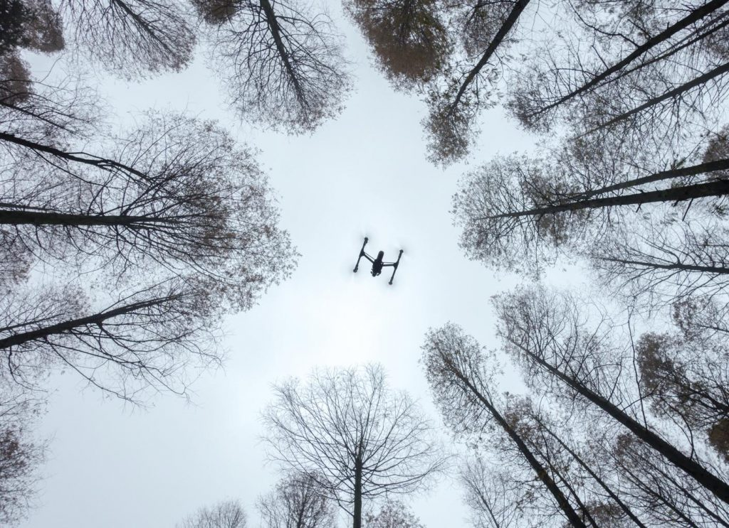 drone photography skypixel
