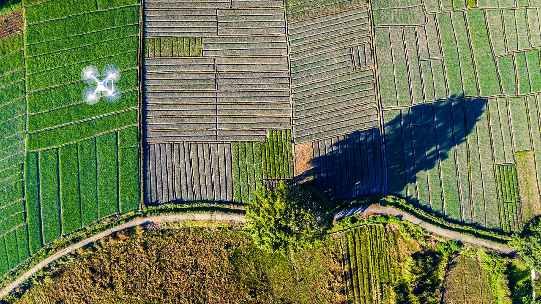 Best Drone Photography 20 Astonishing Aerial Shots From