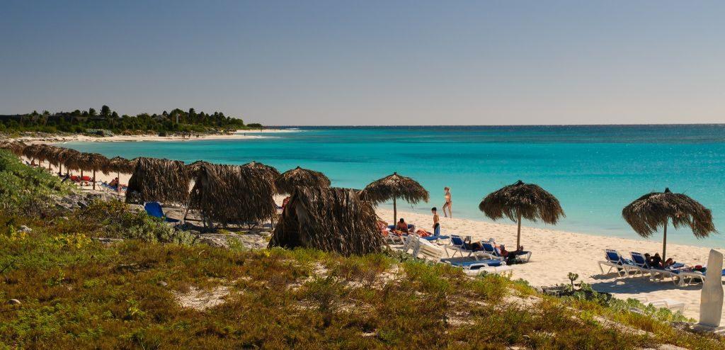 Cuba Cayo Largo del Sur