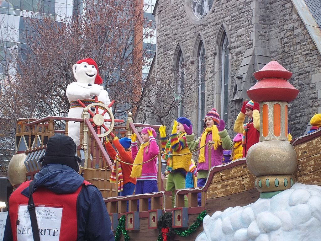 best carnivals quebec winter carnival