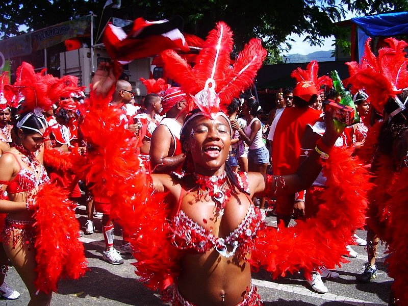 trinidad and tobago carnival