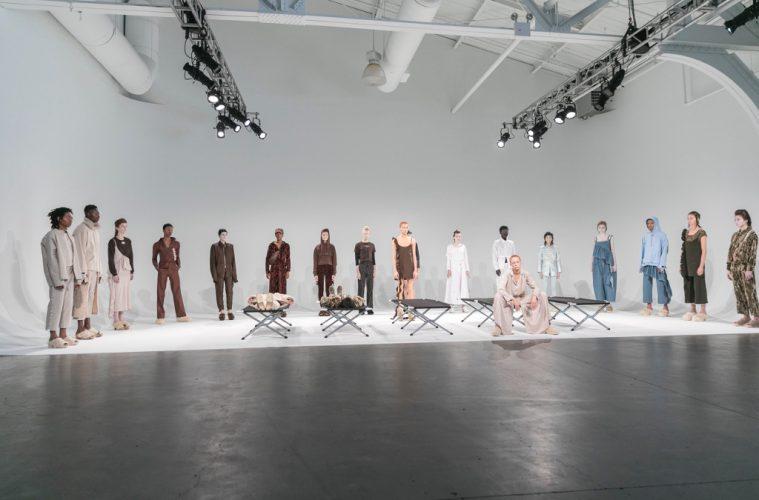 Collina Strada New York Fashion Week