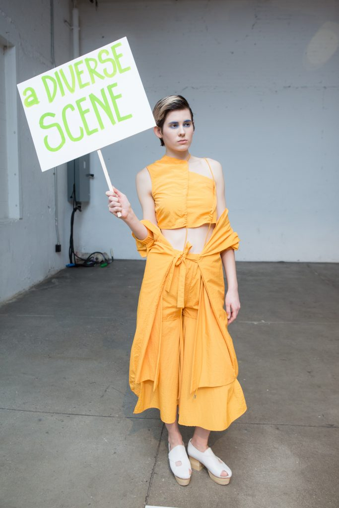 NOT Sustainable Fashion