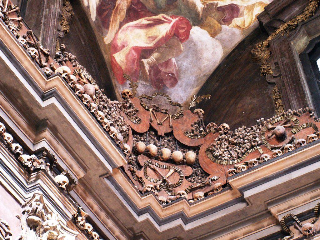 San Bernardino alle Ossa Milan Italy
