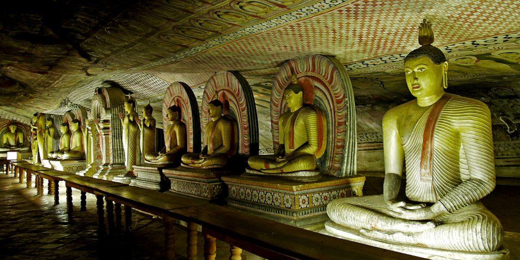Diyabubula lodge Sri Lanka