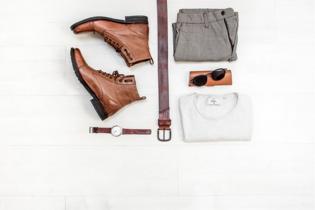 How to build a Capsule Wardrobe of Essentials