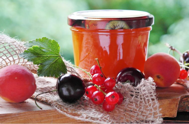 Easy Hedgerow Jam Recipe: Michelin-style goodness at home