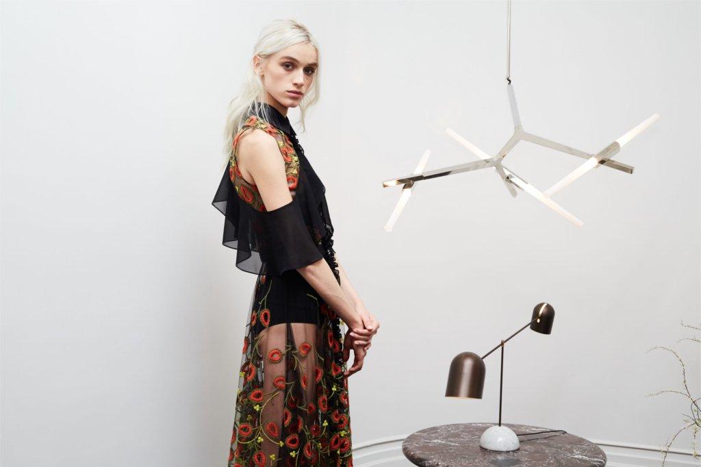 Öhlin/D Sustainable Fashion
