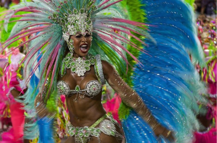 10 Spectacular Carnivals Around The World – In Pictures
