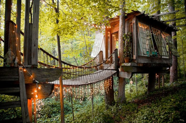 These Fairytale Tiny Houses Will Blow You Away - 15 epic homes that look like they came straight out of a fairytale