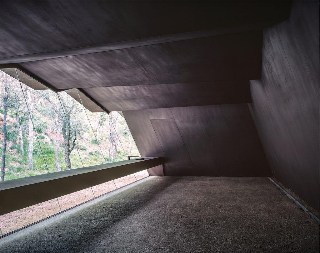 Bell–Lloc Winery 2007 Palamós, Girona, Spain
