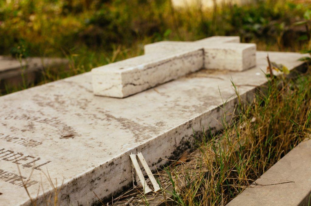 India Vaydehi Khandelwal cemeteries