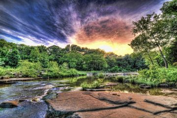 Osage_Hills_State_Park US Oklahoma: state parks in oklahoma in danger of closure