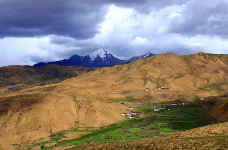 Spiti Himalayan homestays India