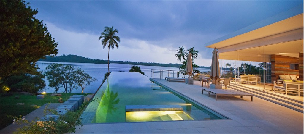 Photo : Tri Lanka