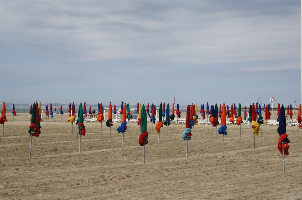 Deauville day trips from paris deauville france