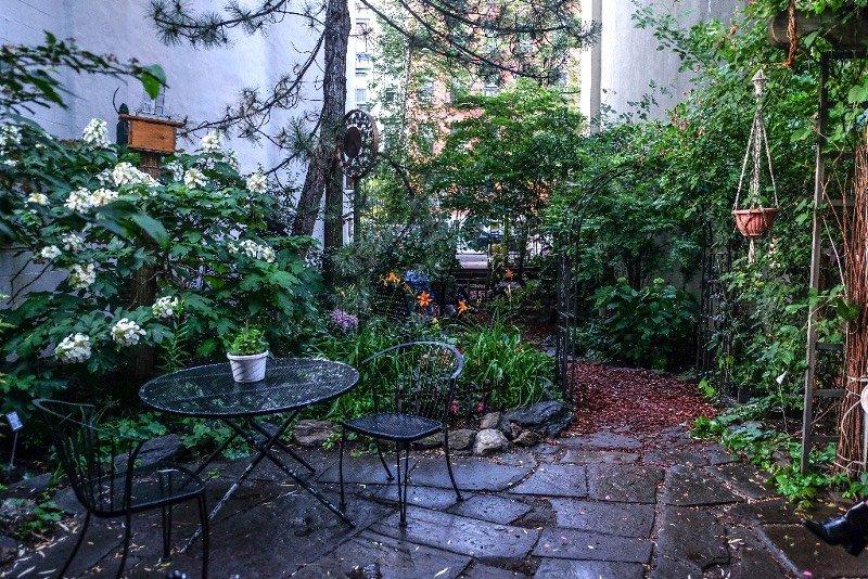 Creative Little Garden