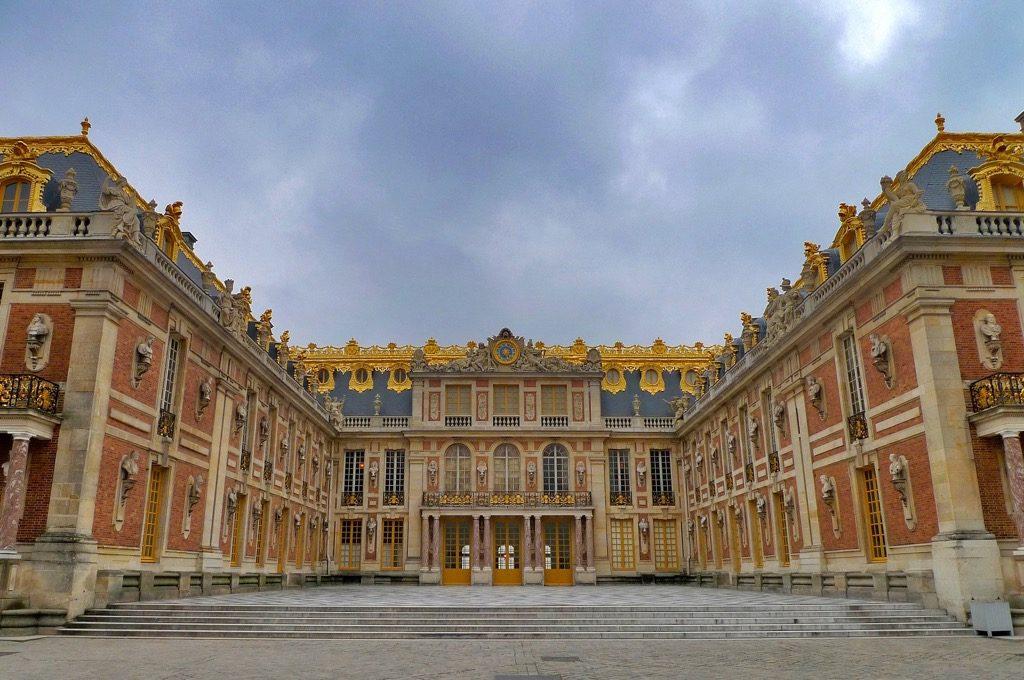 versailles france paris pixabay palace of versailles