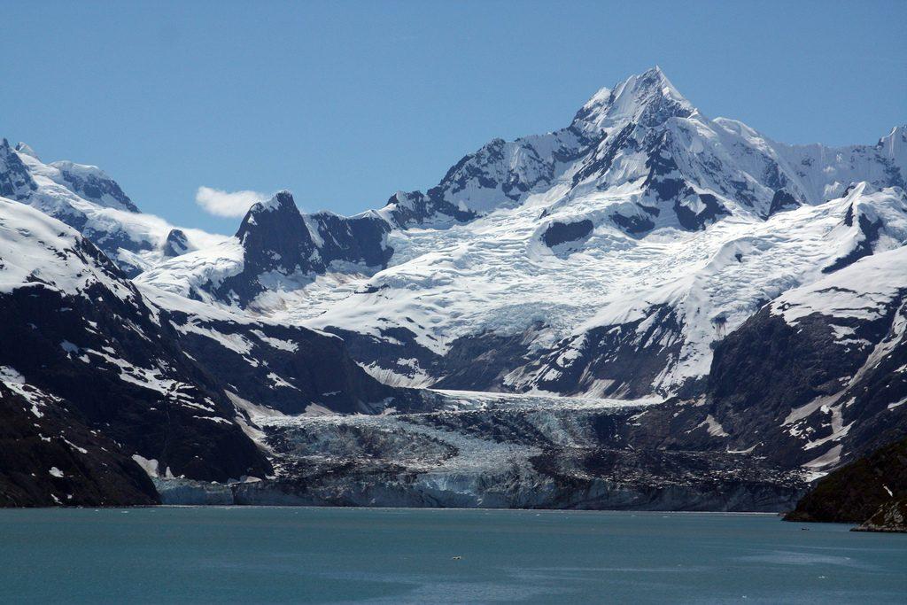 Glacier Bay National Park and Preserve national parks