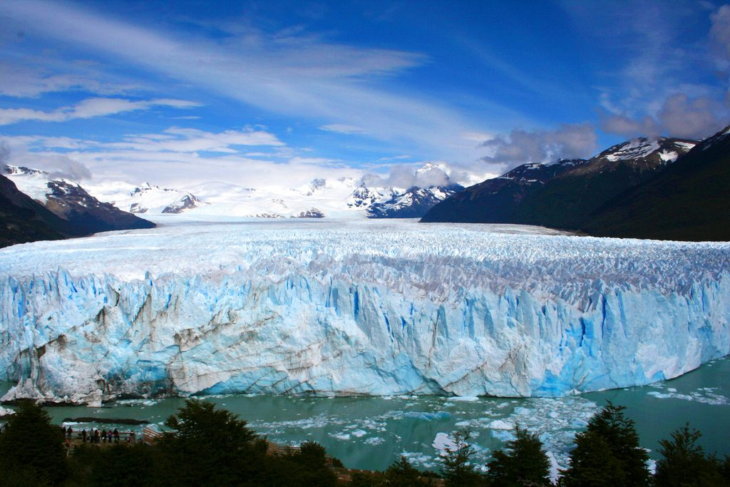 National Parks Glacier Bay National Park - Alaska