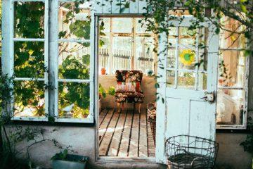 DIY home ideas for greener living