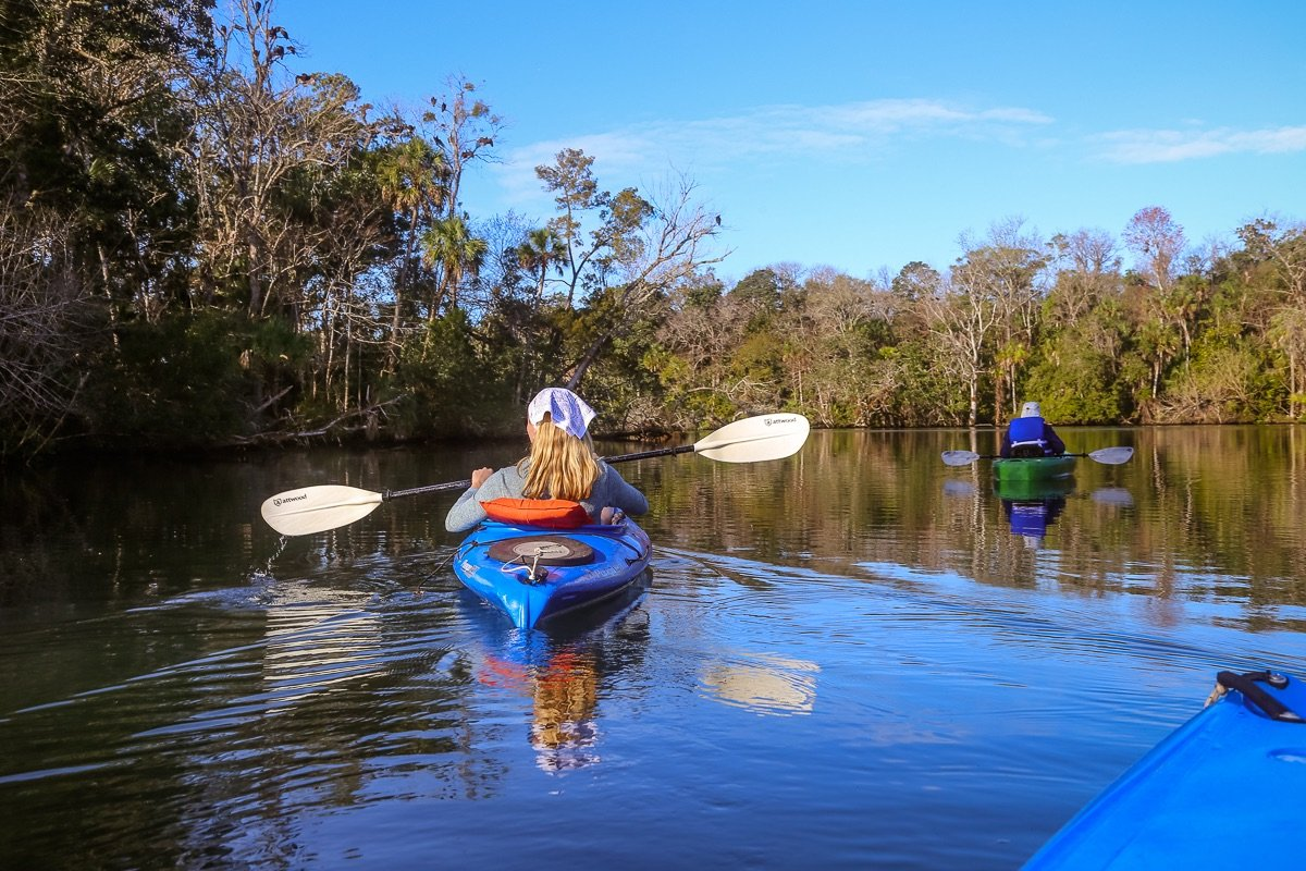 Forget Disney, Nature Coast is the most enchanting Florida Travel destination