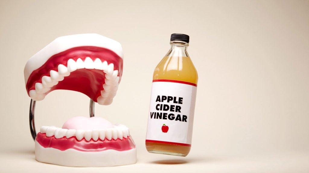 9 Apple Cider Vinegar Hacks to Make Your Life Easier