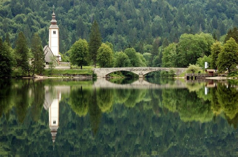 8 Prettiest Lakeside Villages for your Europe vacation