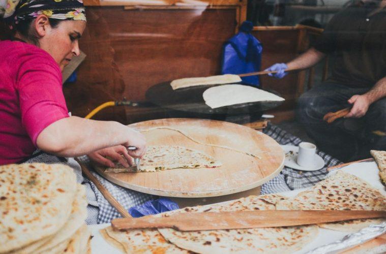london food tour side story London tour