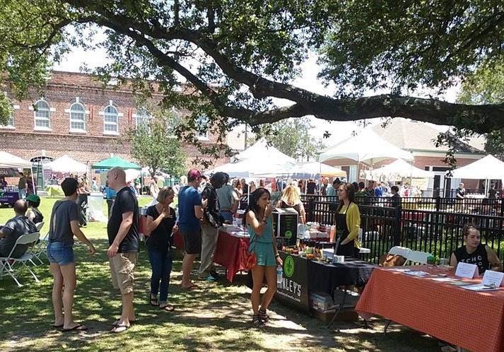 NOLA Veggie Fest