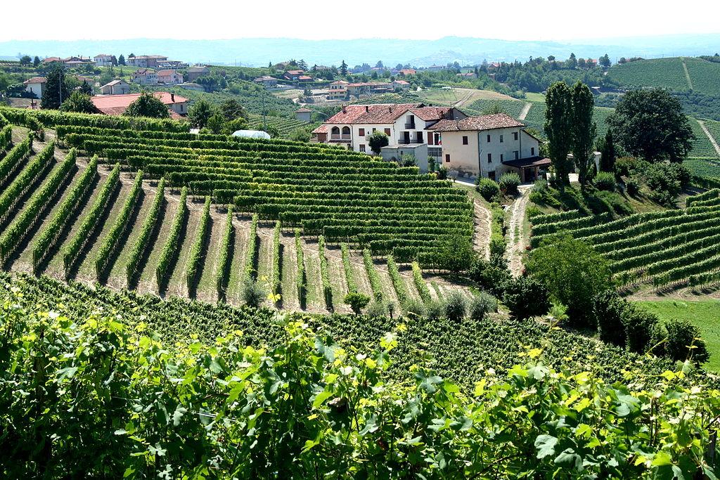 Piedmont, Italy