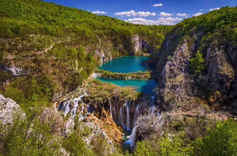These lesser-known European National Parks will Take Your Breath Away