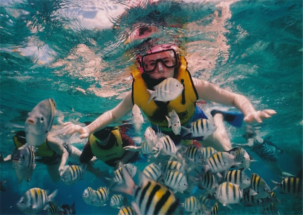 Best snorkeling locations around the world - Ecophiles