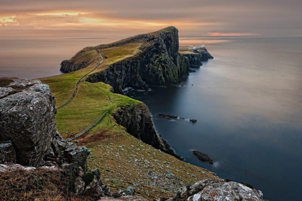 Isle of Skye British Isles England United Kingdom