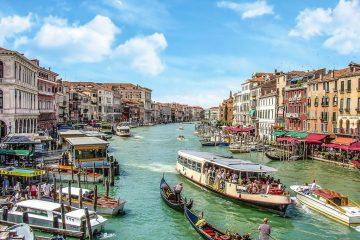 venice italy Europe travel