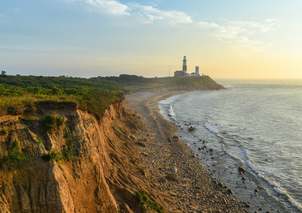 Best beaches in the U.S Cedar Point, New York Montauk