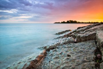 Best beaches in the US