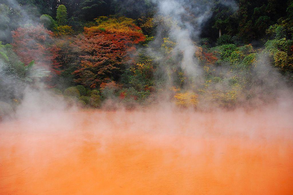 Japan Landscapes