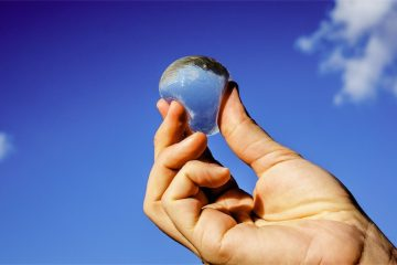 edible water