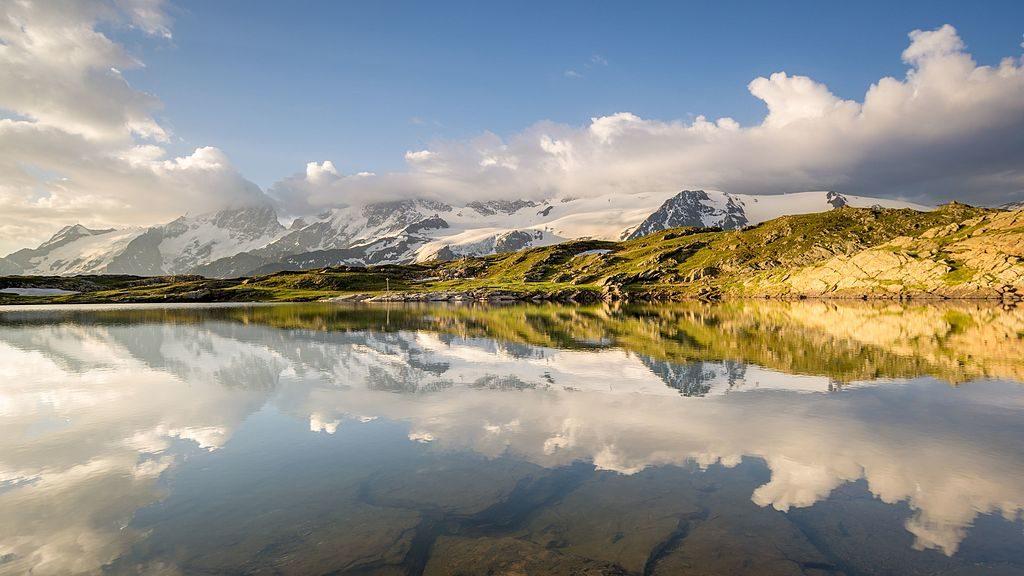 Ecrins_Plateau_d'Emparis_ france national parks