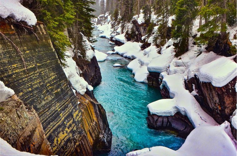 Canadian Rockies: These photos of its natural wonders will blow you away