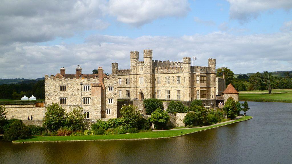 Leeds Castle- United Kingdom