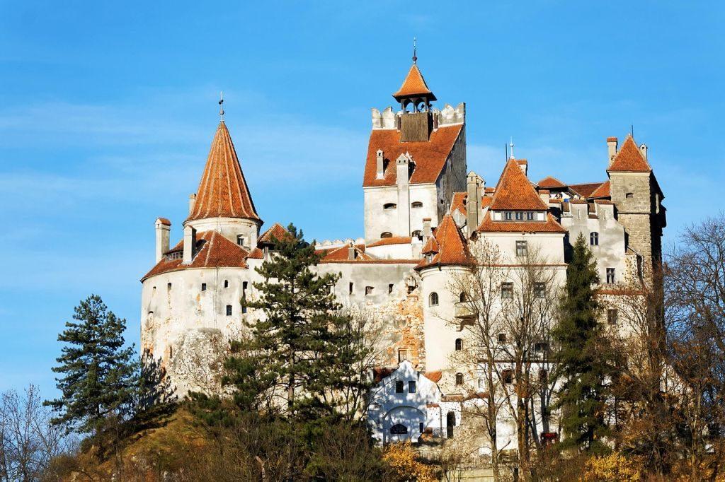Bran Castle- Romania