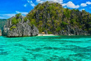 Philippines travel : Coron Island