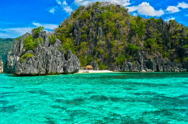 Philippines travel : Coron Island