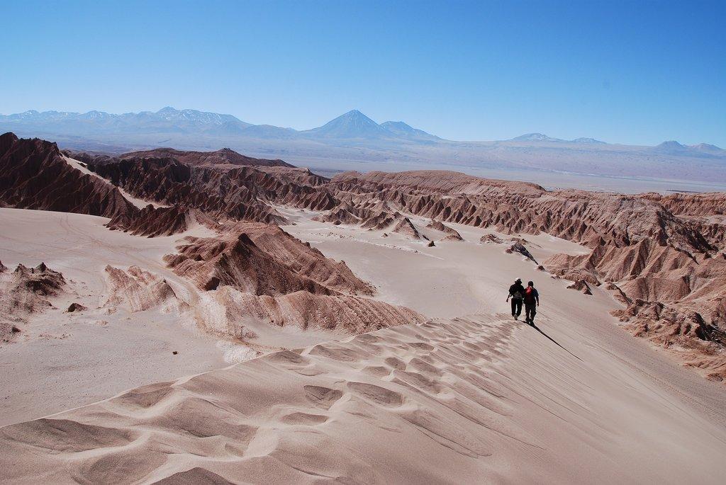 Atacama Desert Adventure