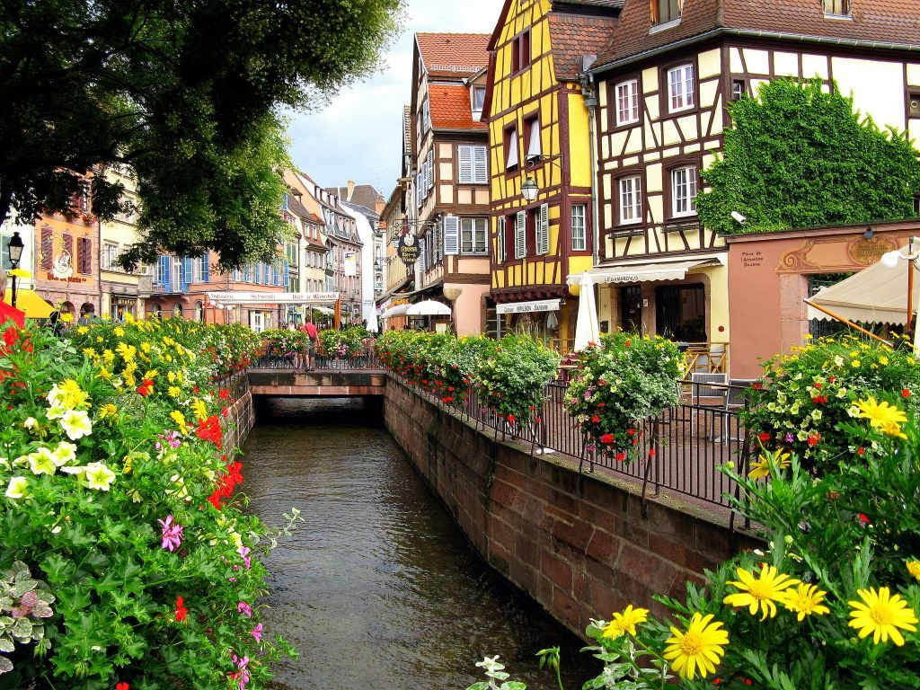 Colmar Villages