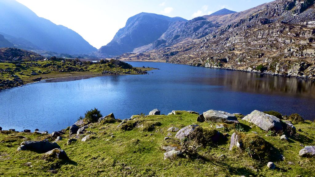 Ireland's Natural Wonders