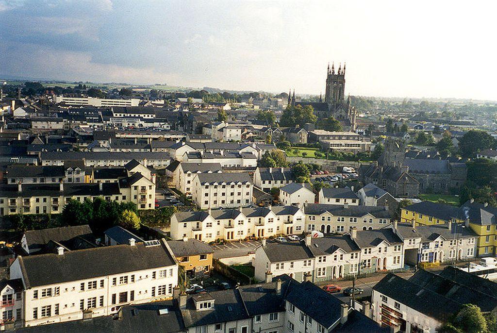 Ireland Villages