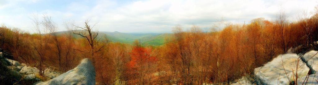 Laurel Highlands, Pennsylvania